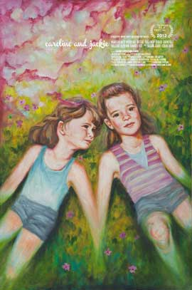 Caroline and Jackie - 27 x 40 Movie Poster - Style A