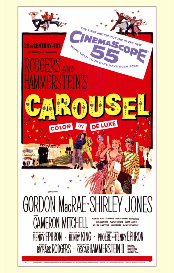 Carousel Movie Posters From Movie Poster Shop