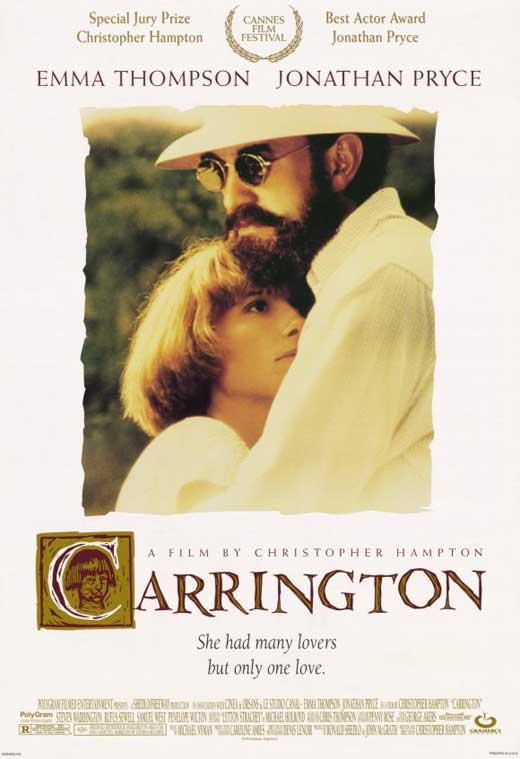 Carrington movie