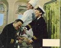 Carry On Cruising - 11 x 14 Movie Poster - Style A