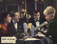Carry On Spying - 11 x 14 Movie Poster - Style B