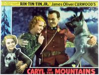 Caryl of the Mountains - 11 x 14 Movie Poster - Style A