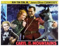 Caryl of the Mountains - 11 x 14 Movie Poster - Style D
