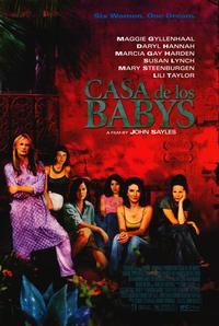 Casa de Los Babys - 11 x 17 Movie Poster - Style A