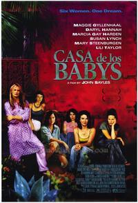 Casa de Los Babys - 27 x 40 Movie Poster - Style A