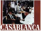 Casablanca - 11 x 14 Movie Poster - Style L