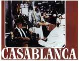 Casablanca - 11 x 14 Movie Poster - Style L