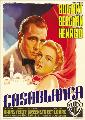 Casablanca - 27 x 40 Movie Poster - Italian Style C