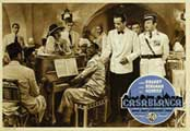 Casablanca - 8 x 10 Color Photo #3