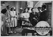 Casablanca - 8 x 10 B&W Photo #35