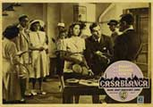Casablanca - 8 x 10 Color Photo #4