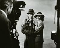 Casablanca - 8 x 10 B&W Photo #1