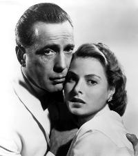 Casablanca - 8 x 10 B&W Photo #2