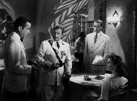 Casablanca - 8 x 10 B&W Photo #6
