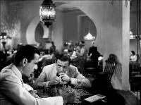 Casablanca - 8 x 10 B&W Photo #8