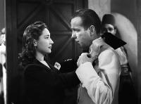 Casablanca - 8 x 10 B&W Photo #21