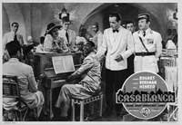 Casablanca - 8 x 10 B&W Photo #34