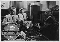 Casablanca - 8 x 10 B&W Photo #36