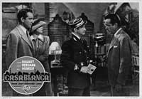 Casablanca - 8 x 10 B&W Photo #38
