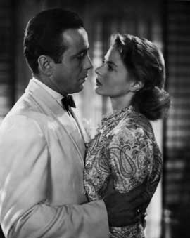 Casablanca - 8 x 10 B&W Photo #39