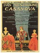 Casanova - 11 x 17 Movie Poster - Style B