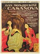 Casanova - 11 x 17 Movie Poster - Style C