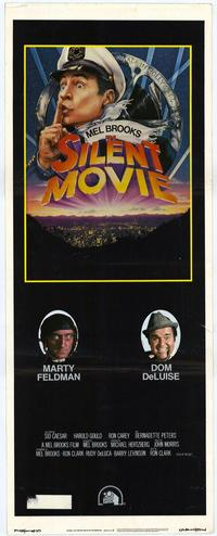 Case of the Smiling Stiffs - 14 x 36 Movie Poster - Insert Style A