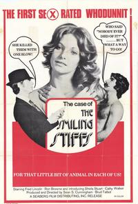 Case of the Smiling Stiffs - 43 x 62 Movie Poster - Bus Shelter Style A