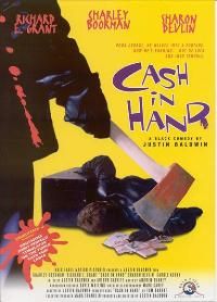 Cash in Hand - 11 x 17 Movie Poster - Style A