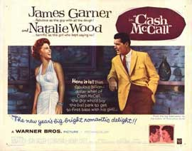 Cash McCall - 11 x 14 Movie Poster - Style A