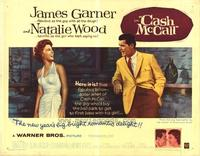 Cash McCall - 22 x 28 Movie Poster - Half Sheet Style A