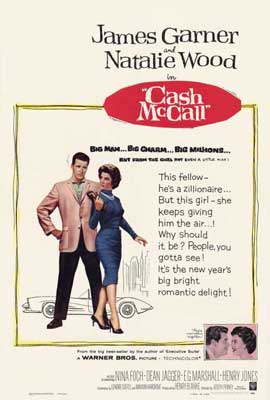 Cash McCall - 27 x 40 Movie Poster - Style A