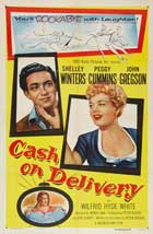 Cash on Delivery - 11 x 17 Movie Poster - Style A