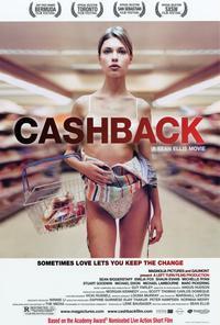 Cashback - 27 x 40 Movie Poster - Style A