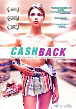 Cashback - 11 x 17 Movie Poster - Style B