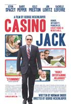 Casino Jack - 27 x 40 Movie Poster - Style A