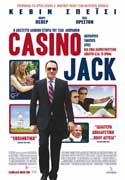 Casino Jack - 27 x 40 Movie Poster - Greek Style A