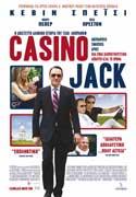 Casino Jack - 27 x 40 Movie Poster - Greek Style A
