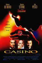 Casino - 27 x 40 Movie Poster - Style B