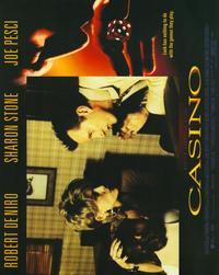 Casino - 11 x 14 Movie Poster - Style B