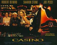 Casino - 11 x 14 Movie Poster - Style C