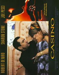 Casino - 11 x 14 Movie Poster - Style D