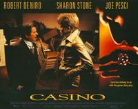 Casino - 11 x 14 Movie Poster - Style E