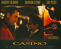 Casino - 11 x 14 Movie Poster - Style F