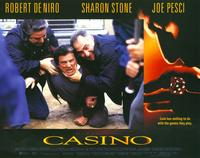 Casino - 11 x 14 Movie Poster - Style H