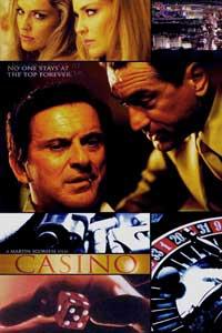Casino - 11 x 17 Movie Poster - Australian Style A