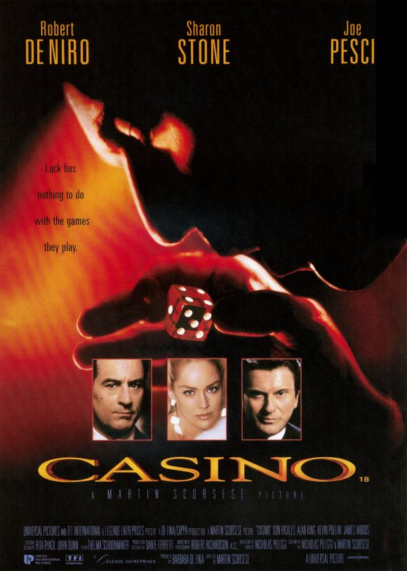 Casino - movie casino deals from