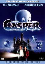 Casper - 27 x 40 Movie Poster - Style D