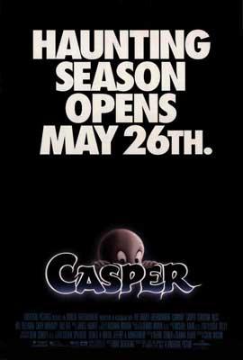 Casper - 11 x 17 Movie Poster - Style C