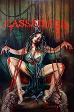 Cassadaga - 11 x 17 Movie Poster - Style A